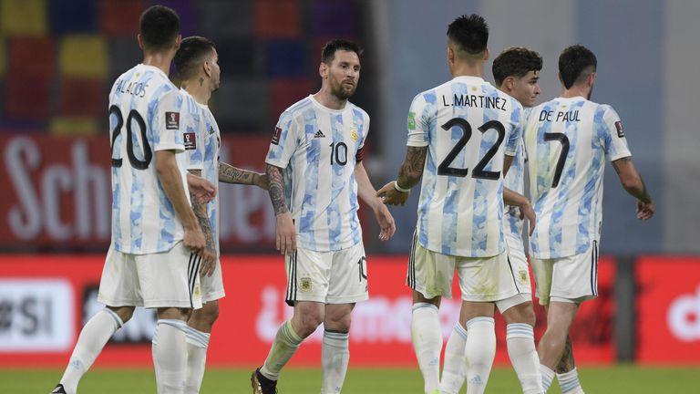 Аржентина обяви състава за Копа Америка, Икарди и Дибала не са в него