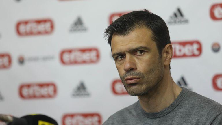 Росен Кирилов: Някои от нашите играчи са бъдещи национали (видео)