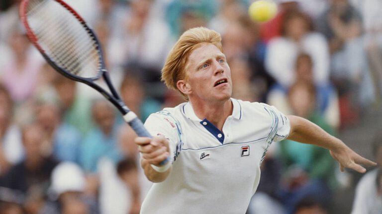 Наш актьор ще играе треньора на Борис Бекер във филм за тенисиста