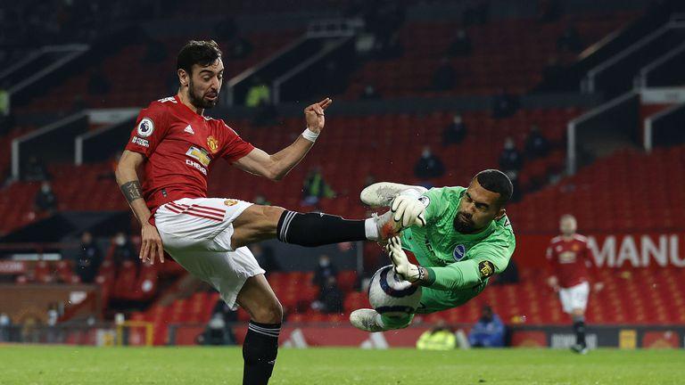 Бруно Фернандеш: Ман Юнайтед е създаден да печели трофеи
