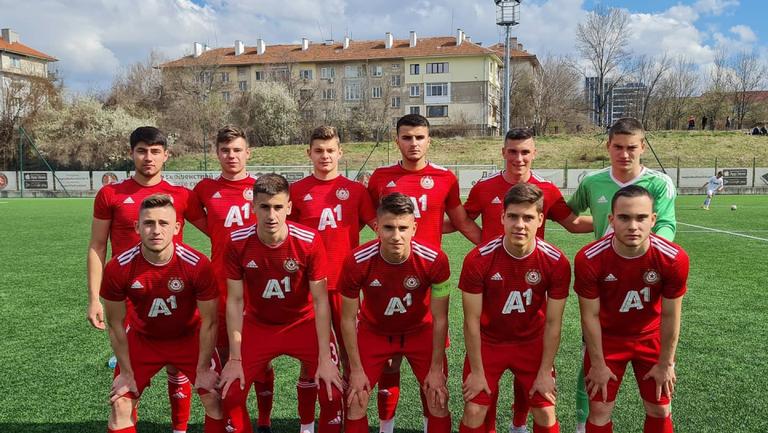 Славия удари ЦСКА-София за Купата на БФС
