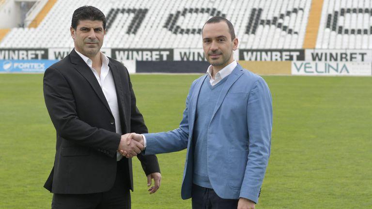 Локомотив (Пловдив) обяви ново сътрудничество, сменя бранда на екипите