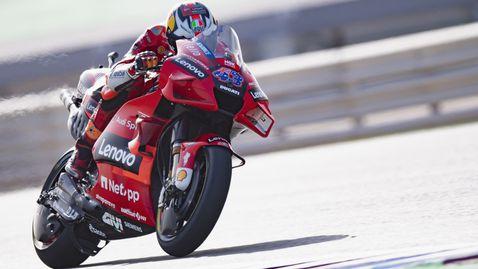 Джак Милър претърпя успешна операция и има шанс да участва в ГП на Португалия от MotoGP