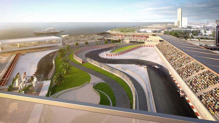 Саудитска Арабия създава свой отбор във Формула 1