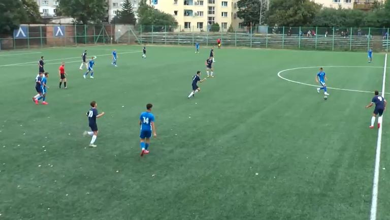 (U17) Левски - Левски-Раковски 5:0