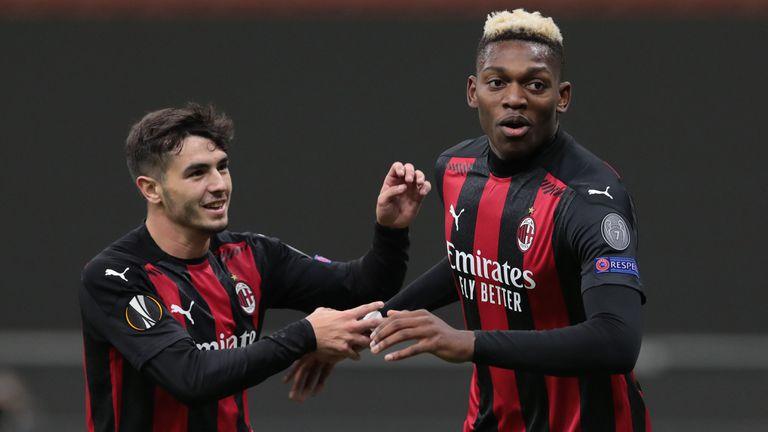 Трима в Милан се връщат за мача с Парма