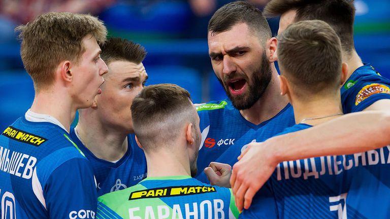 Супер Цветан Соколов с 28 точки, Динамо (Москва) на полуфинал в Русия след страхотен обрат срещу Факел