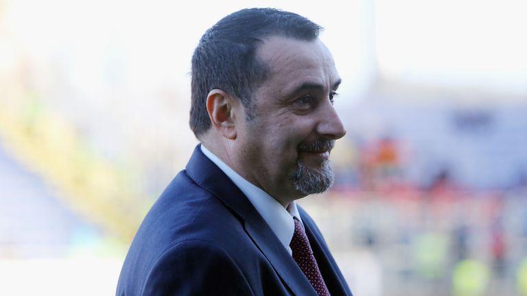 Бивш шеф на Милан разкри как е изиграл Райола и посъветва клуба за Донарума