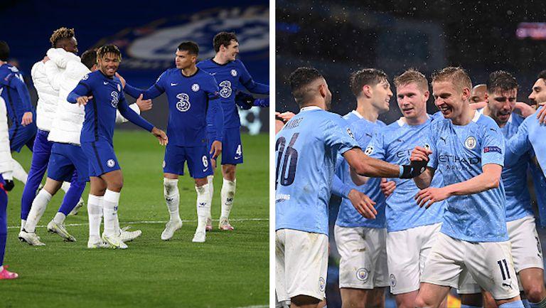 Ман Сити и Челси загряват за финала в Шампионската Лига, Юнайтед гостува на Вила в 35-ия кръг на Премиър Лийг