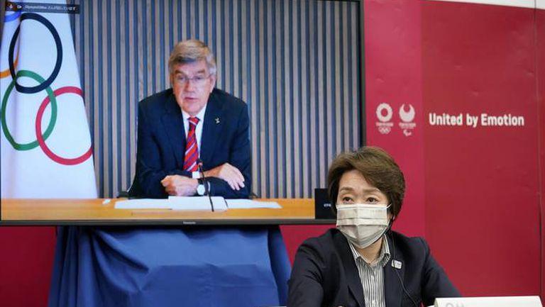Ситуацията с коронавируса в Япония затруднява визитата дори на президента на МОК Томас Бах
