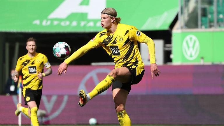 Холанд ще е на линия за двубоите с РБ Лайпциг