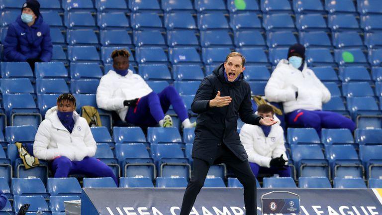 Тухел: Пеп е треньорът на най-добрия отбор в Европа