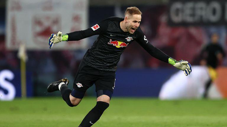 Официално: Гулачи подписа нов договор с РБ Лайпциг