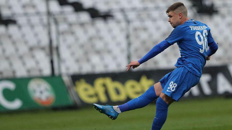 Берое 0:2 Арда, Тонислав Йорданов бодна два гола (видео)