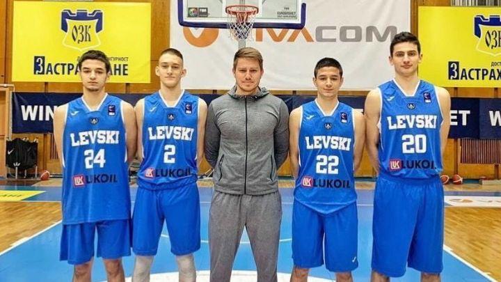 Дербито от Виртуалната Евролига Балкан – Левски пряко в ефира на Sportal TV🏀