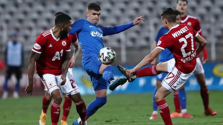Тонислав Йорданов: С всеки гол добивам все по-голямо самочувствие