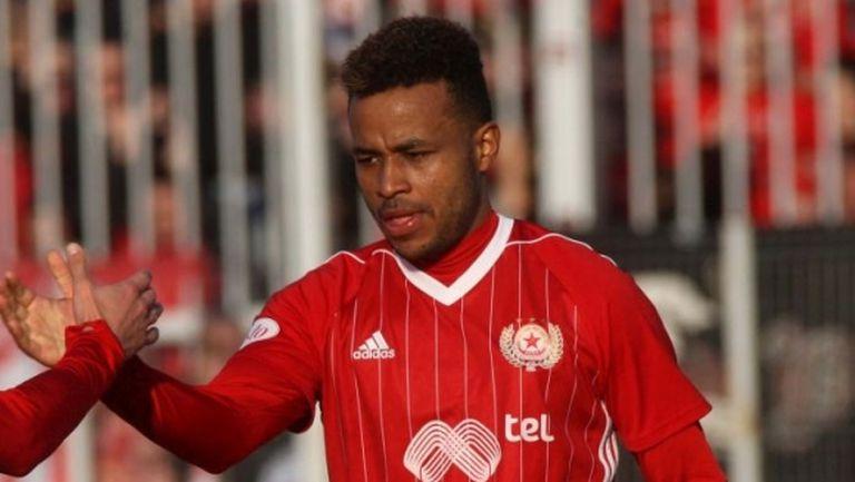 Офанзивен футболист на ЦСКА-София преминава в гръцки тим