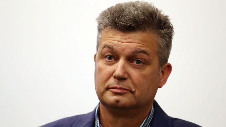 Отговорникът за ВАР скочи на съдийския бос: Потресен съм, долна лъжа, твърденията му са интрига