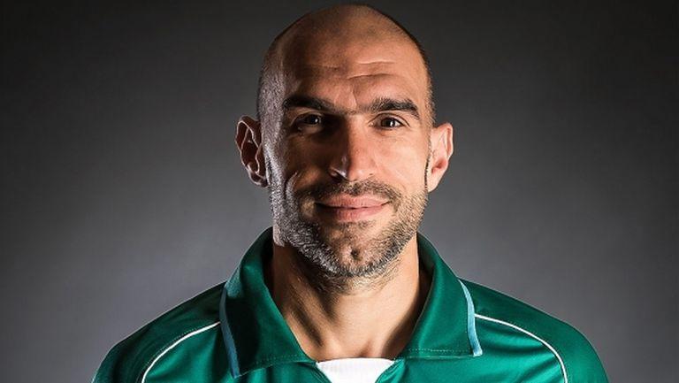 Йордан Върбанов е новият треньор на набор 2004 в ДЮШ на Витоша
