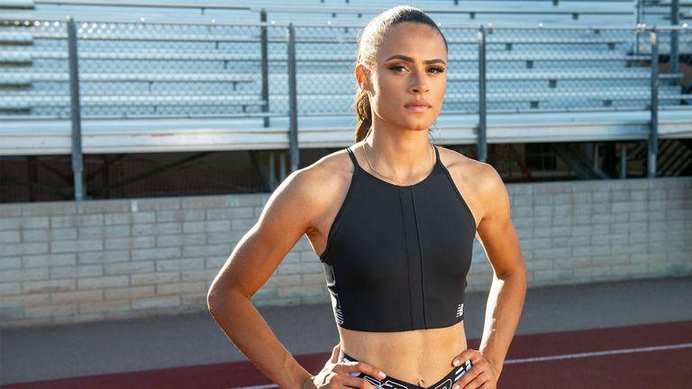 Сидни Маклафлин се завърна ударно с постижение №1 в света за сезона на 400 м/пр