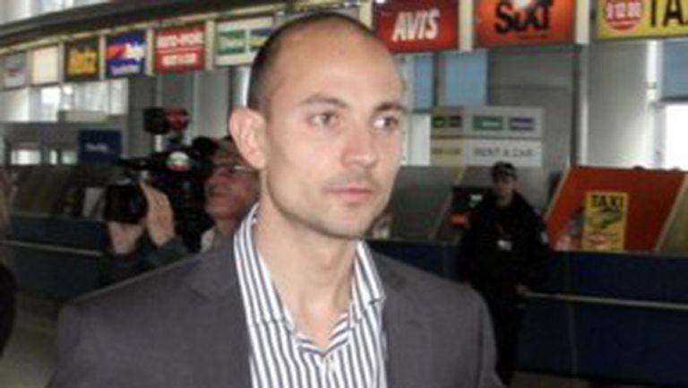 Станислав Ангелов: Не си правим сметки, трябва да трупаме точки