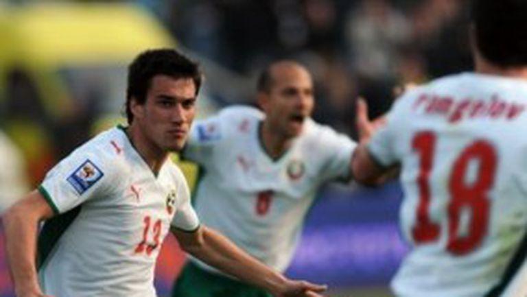 Как играха нашите срещу Кипър?