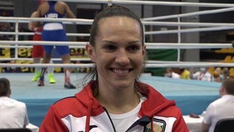 Станимира Петрова: В тези условия не може да се подготвим оптимално добре за квалификациите