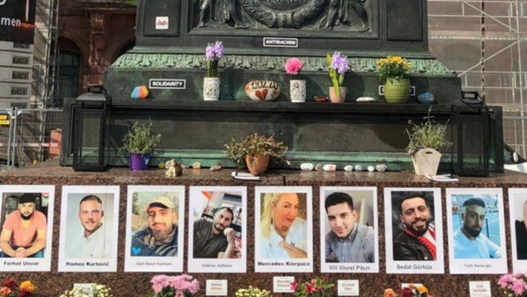 Борусия (Дортмунд) почете паметта на убит българин
