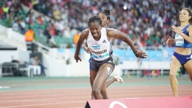 Кенийски атлети с нови наказания за допинг