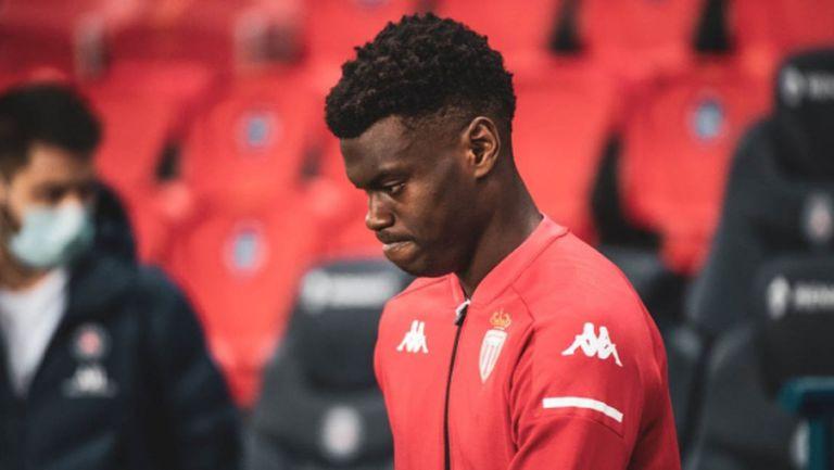 Защитник на Монако отказал на Ман Юнайтед