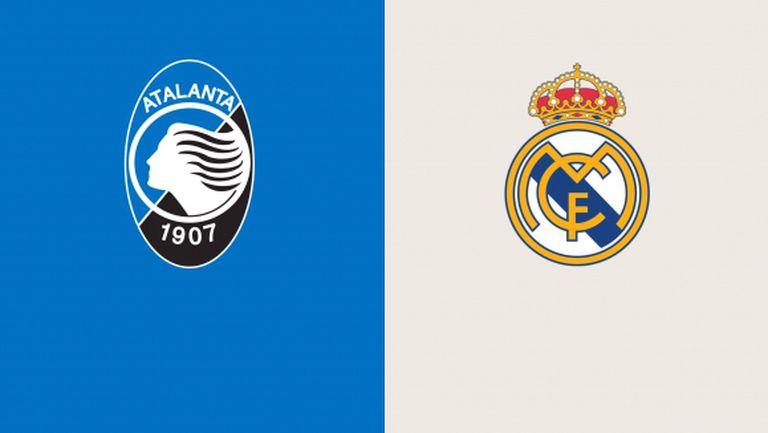 Осакатен Реал Мадрид с тежък тест в Бергамо