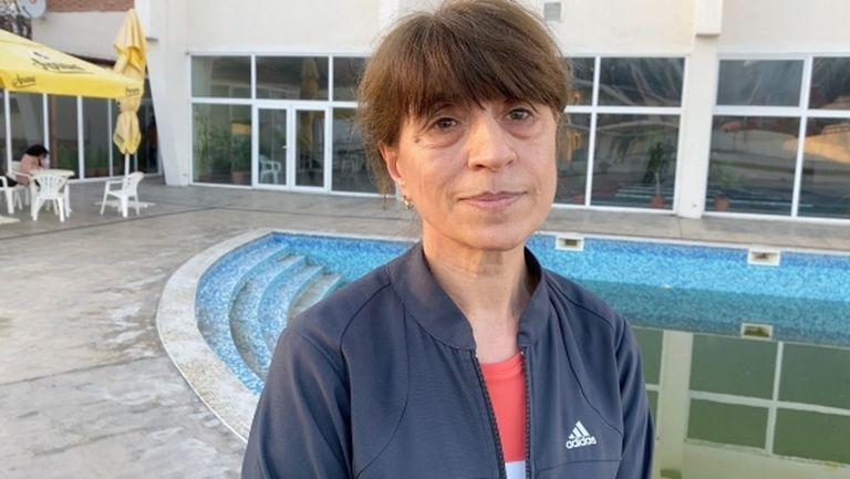 Треньорката на Здравко Баблаков: Не изключвам саботаж