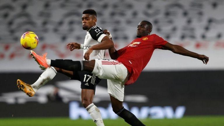 Манчестър Юнайтед започна преговори с Байи