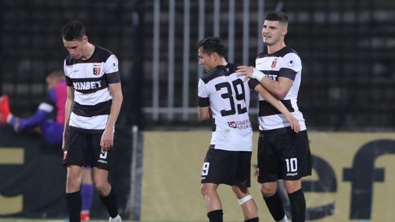 Фенклубът на Локо (Пд) пусна виртуални билети за мача с Беласица