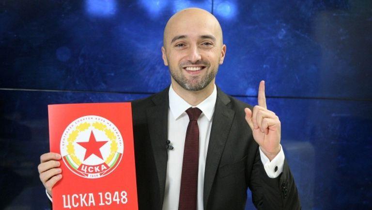 """Газдов: Левски нямаше удар във вратата, """"доминираха комплетно"""""""