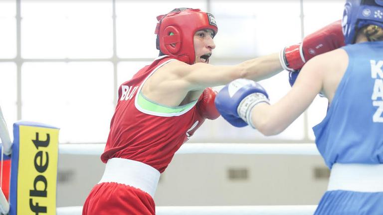 Ангел Ангелов: Момичетата тренират в отлично настроение