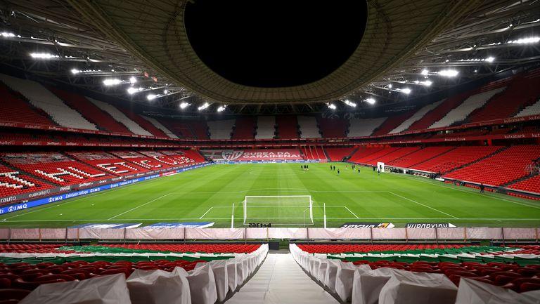Билбао може да загуби мачовете си от Евро 2020