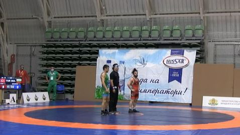Петима наши на полуфинал в Пловдив