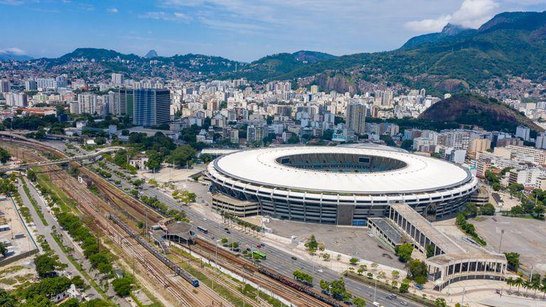 """Рио де Жанейро се отказа от идеята да преименува стадион """"Маракана"""" на Пеле"""