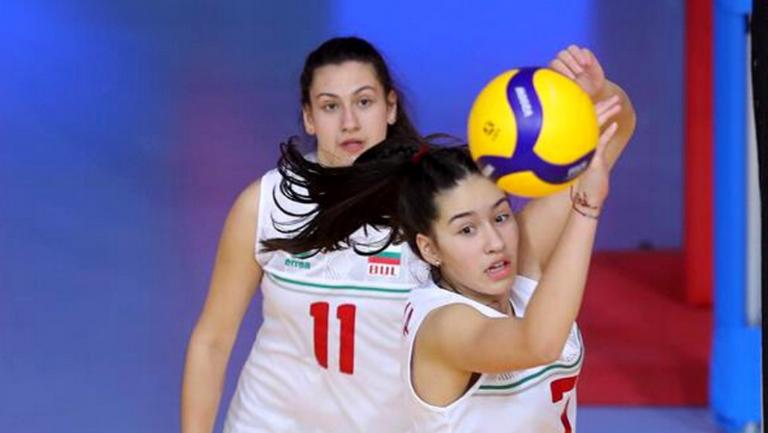 България излиза срещу Естония в първата си битка от квалификациите за Евроволей! Гледайте мача ТУК!