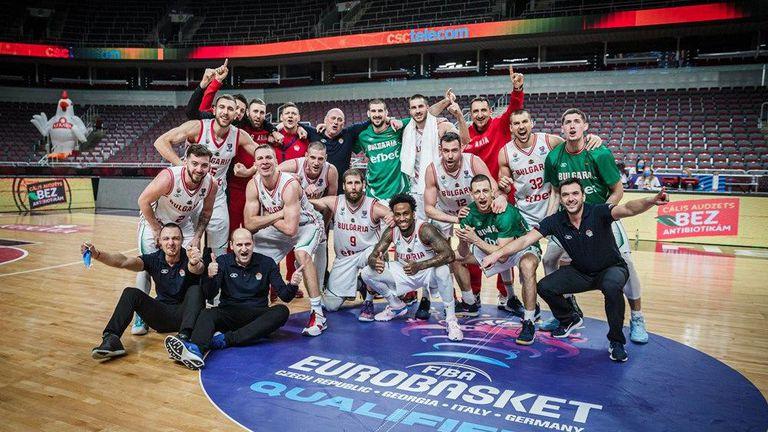 Първо в Sportal.bg! Промяна в плана на националния отбор заради двама таланти 🏀