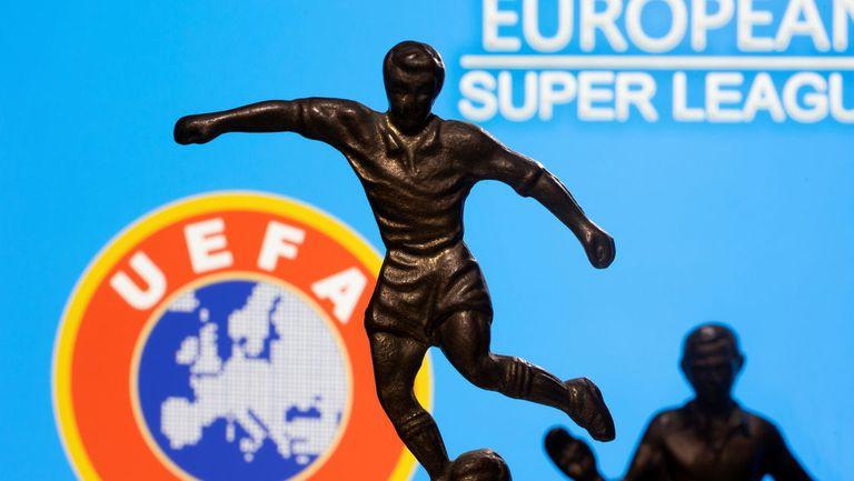 Реал Мадрид, Барса и Ювентус отговориха на заплахите
