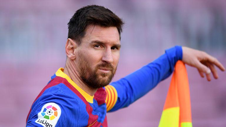 Барселона 0:0 Атлетико Мадрид, начало на второто полувреме