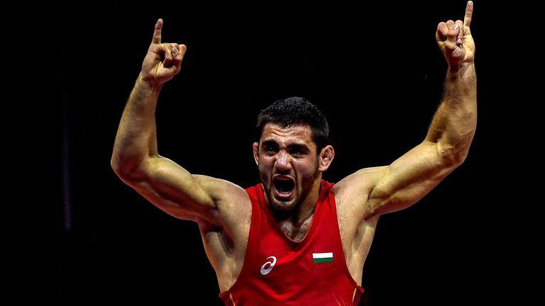 И Мнацаканян спечели олимпийска квота