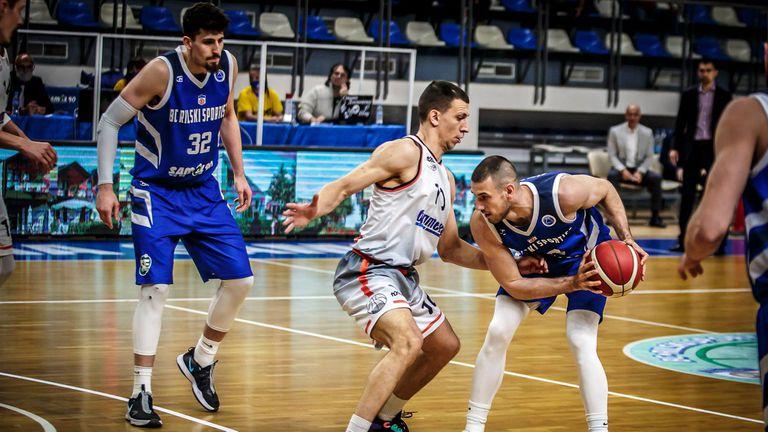 Преди мач №3 с Рилски спортист: Това е моментът на Академик Пловдив!😳