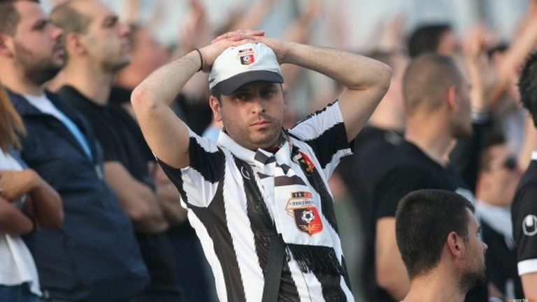 Ето докога феновете на Локо (Пд) ще могат да купуват билети за дербито с Ботев