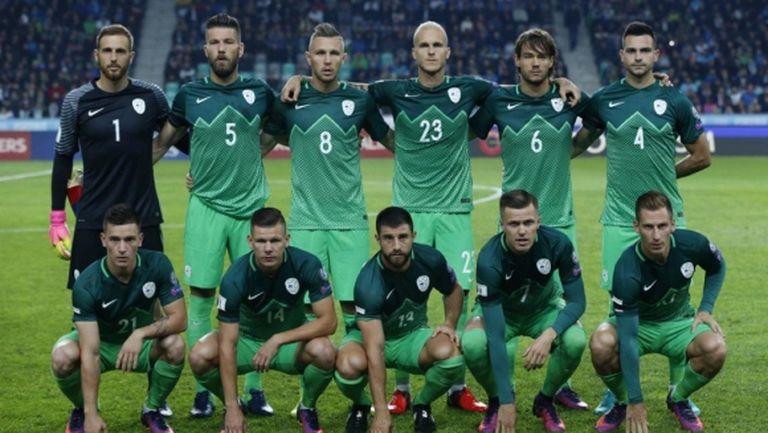 Словенците нямат две поредни победи от 4 години
