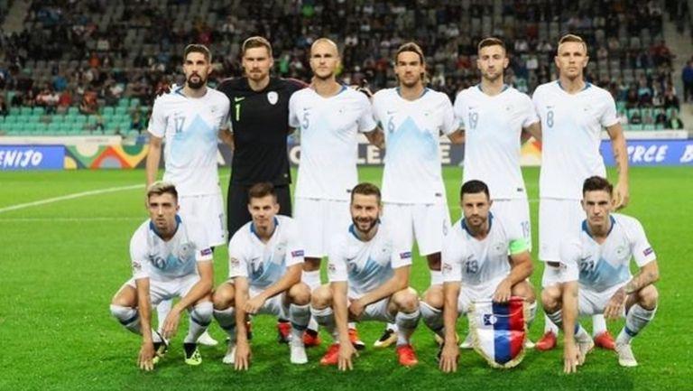 Медиите в Словения: Трябва да забравим мача срещу България