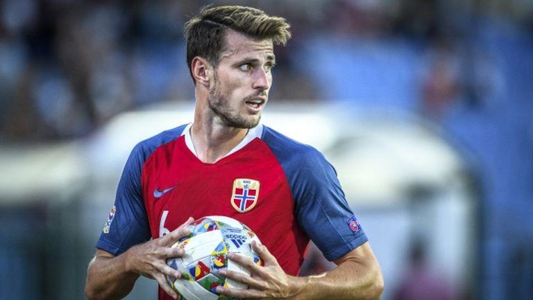 """Норвегия взе своето срещу Словения, чакаме отговора на """"лъвовете"""""""
