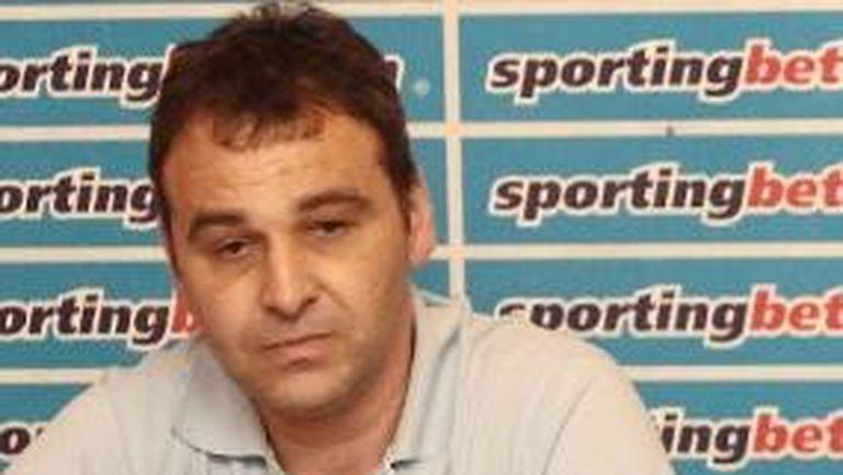 Ники Илиев: Сега е моментът да бием италианците